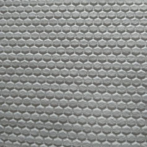 六边形无纺布压花辊
